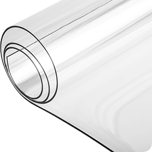 Flexible Wide PVC sheet